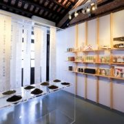 Hong Kong Design Centre Presents 'In Harmony: The Way of Tea' 4th Exhibition of DESIGN SPECTRUM