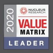 Nucleus Research Recognizes Infor as Leader in Workforce Management in Latest Value Matrix