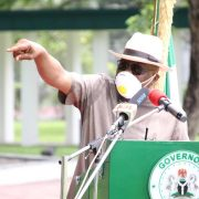 COVID-19: Gov. Wike Declares Compulsory Use Of Face Masks In Rivers