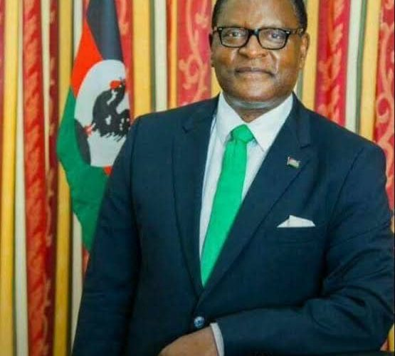 Chakwera Wins Malawi's Presidential Re-run