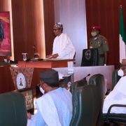 Buhari Performs Virtual Flags Off Ajaokuta-Kaduna-Kano Gas Pipeline Project