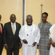 Shell's 20km Gas Pipeline Connects Industrial Zones In Aba