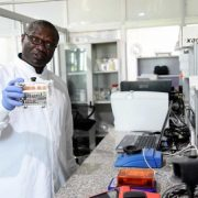 Nigerian Lab In Forefront Search For Coronavirus Cure