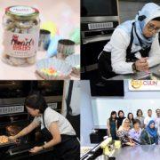 Home Appliances Manufacturer Ariston Channel Singapore Teams up With Social Enterprises to Boost Community Morale