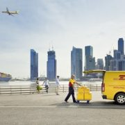 DHL named a Leader in the 2020 Gartner Magic Quadrant for Third-Party Logistics, Worldwide