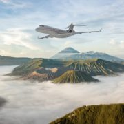 Adventure Still Awaits: Explore, Relax And Reconnect With VistaJet's Safe Havens