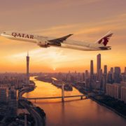 Qatar Airways to Resume Guangzhou Passenger Flights from 26 July