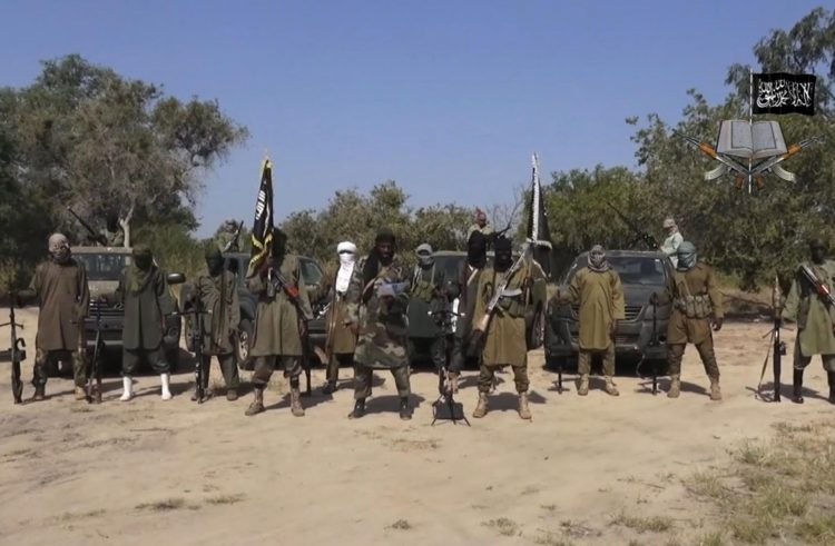 Nigerian Islamic Jihadists Massacred 1, 470 Christians In First Four Months Of 2021, Abducted Over 2,200