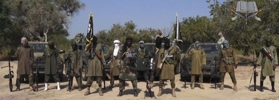 To The Army: Nigerians Have Reason To Fear Al-Qaeda, ISIS Purportedly Penetration Of Their Country