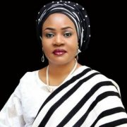 Wife Of Benue Governor Confirms Testing Positive To Covid-19