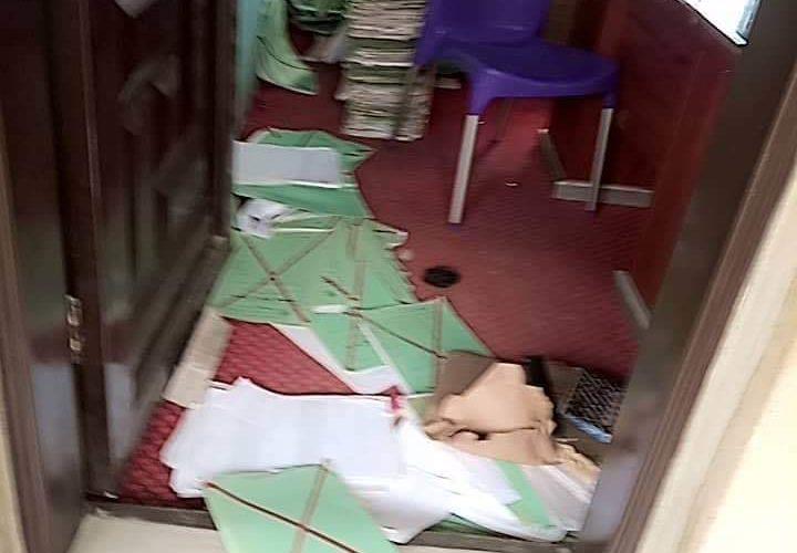 Armed Thugs Invade Federal Medical Centre, Lokoja Where Governor Denies Corona Virus Exists