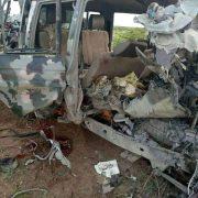 More Than 20 Nigerian Soldiers Killed In Boko Haram Ambush