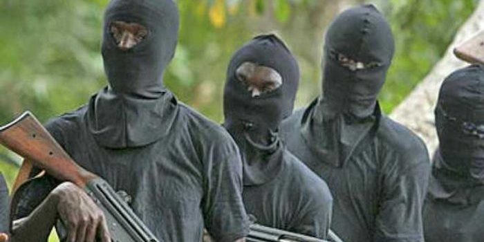 Kidnappers Demand N270m Ransom For Nine Varsity Students