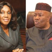 Row In Senate Over Alleged Missing N143 billion At NDDC, As Nunieh Explodes With Revelations In Fresh Allegations Against Commission Minister, Akpabio