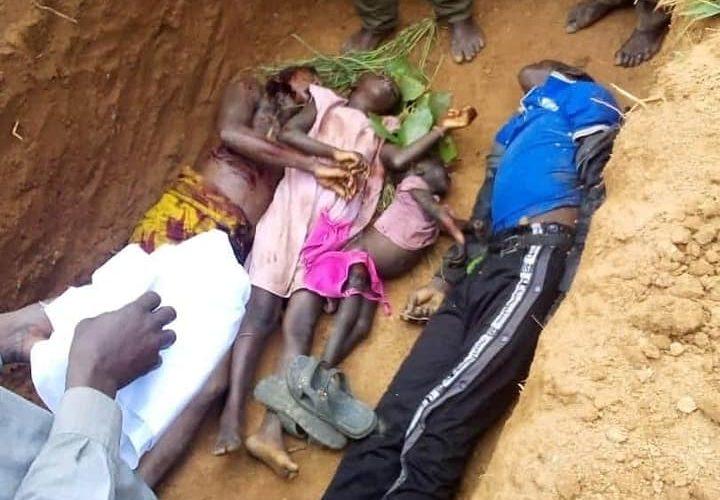 Four Killed By Rampaging Fulani Herdsmen In Kajuru