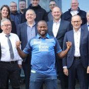 I'm Ready For New Challenge In Germany, Says Aruna Quadri