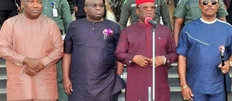 Declare May 30 As Igbo Day, Group Proposes To Southeast Governors
