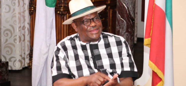 Edo 2020: INEC, Security Agencies Should Be Neutral – Wike
