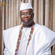 Suspected Terrorists Now In Oyo, Niger — Gani Adams