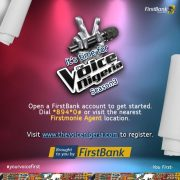 The Voice Nigeria Season 3; Taking Music Talents To Greater Heights