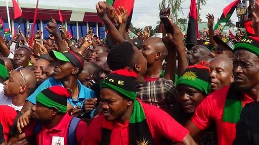 Emene Massacre: Handiwork Of Racial Profiling, Criminal Labeling & Crude Policing, Says InterSociety