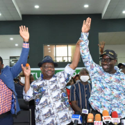 Obaseki's Electoral Victory Ends godfatherism In Edo State – Wike