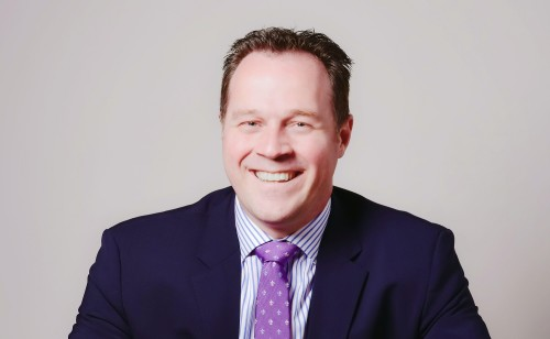 Bega Cheese's Zack Chisholm named 'APAC CIO of the Year' at 2020 Infor Customer Excellence Award
