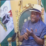 Wike Announces Arrest Of IPOB For Alleged Murders In Oyigbo