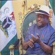 Make Edo Election A Model, Wike Admonishes Buhari