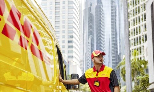 DHL Express recognized as one of the best workplaces in the world by Great Place to Work®