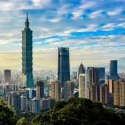"""Microsoft to Establish Its First Datacenter Region in Taiwan as A Part of Its """"Reimagine Taiwan"""" Initiative"""