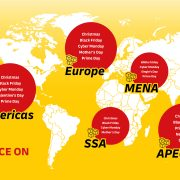 DHL Express expects historical peak season in 2020