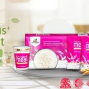 HappyFamily Launches New Nutritious Meal Replacement Product: DrMiow Professor Meal