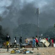 More Than 20 People Killed In Post-election Unrest Guinea Over Past Week