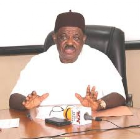 Ebonyi Defection Saga: Egwu, 23 Others Not Suspended – PDP