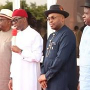 South-South Governors Under Fire Over Rising Insecurity