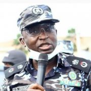 We Received Intelligence On Plan To Attack Lagos Churches And Mosques, Says CP