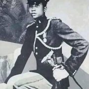 COLONEL EMMANUEL NWOBOSI (1939 – 2020) Stands Down, Closing Last Human Chapter Of Event That Changed Nigeria