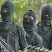 Emir Of Kaura Namoda's Convoy Attacked By Bandits, 3 Policemen, 5 Others Killed
