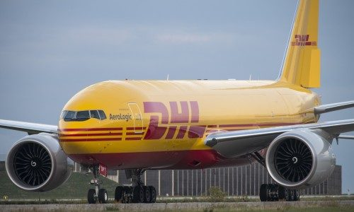 DHL Express continues to strengthen its global aviation network with the purchase of eight additional Boeing 777 Freighters