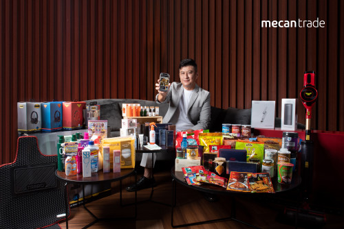 """MeCan Trade"" – the 1st Social Commerce – Launched To Help Malaysians Trade Across Borders Without Capital Nor Risk"