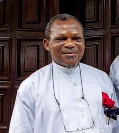 Former Governor And Activist, Ndubuisi Kanu Dies