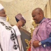 APC To Wike: Stop Lying About Wanting To Run For President