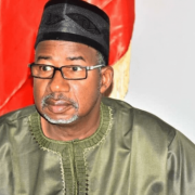 2023 Presidential Election: South-South Group Supports Retention Of Nigeria's Presidency By North, Endorses Senator Bala Mohammed