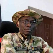 Nigeria's Defence Chief Orders Investigation Into Air Crash That Claimed Lives Of Chief Of Army Staff, Others