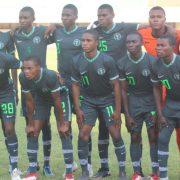 Golden Eaglets Lose WAFU U17 Cup Narrowly