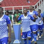 Rivers United 3-0 Kwara United: Afonja Warriors Get Drowned In Port Harcourt