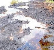 Care-free Oil Spills In The Niger Delta As Challenge To Global Goals, Negative Prop To Climate Change