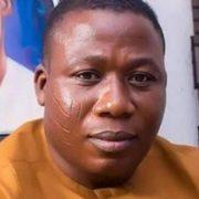 Herdsmen Allegedly Attack Sunday Igboho Mother's Residence