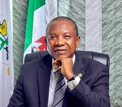 Intimation of my plan to run for office – Mazi Sam Ohuabunwa